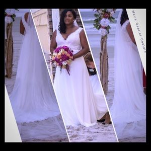 Dresses & Skirts - Marie Couture Bridal Gown